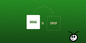 Drag N Drop SuiteCRM