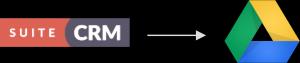 Google Drive Integration for SuiteCRM